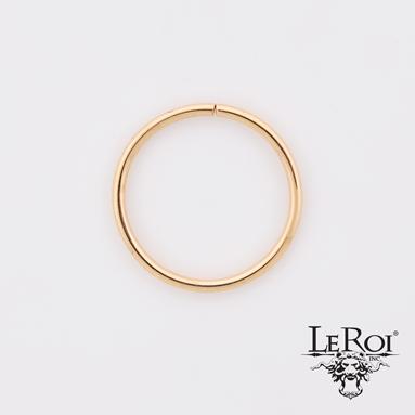 LeRoi 14k Seam Ring