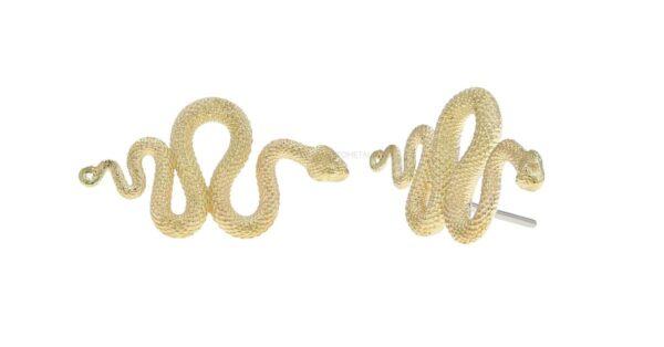 Snake end